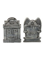 Halloween Tombstones, Small, 2 Styles - $3.46 CAD