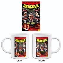 Dracula - 1931 - Movie Poster Mug - $23.99+