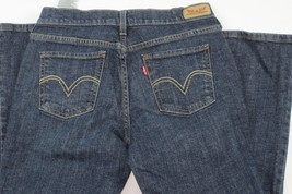 "LEVI'S 515 Bootcut Jeans Size 4 S (Length 29"") - $11.39"