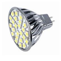 1 Pcs Lamp LED MR16 Warm White 120V Bi-Pin GX5.3 G5.3 Base Light Bulb SM... - £29.45 GBP