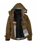Men's Jacket Timberland Ragged Mountain 3-In-1 Waterproof Field Olive Si... - $205.70