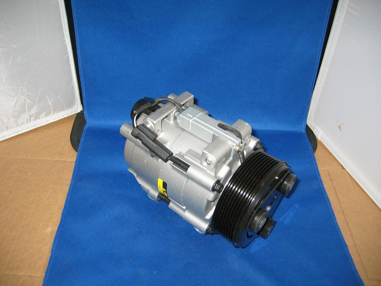 06-09 Dodge Ram 2500 6.7 Pickup AC Air Conditioning Compressor Repair Part Kit