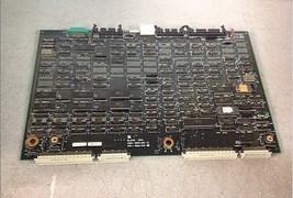 KLA TEL 208-500102-Slave CPU Board For KLA1011 Wafer Prober - $300.00