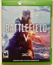 Battlefield V Xbox One EA Dice Battlefield 5 - $25.00