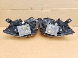 06-11 Cadillac DTS HID Xenon Headlight Head Light Lamp Set LH & RH -POLISHED image 11