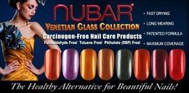Nubar Venetian Glass Collection (Nvgk8) - $42.14