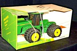1996 John Deere 9400 4 WD Replica Toy Tractor Collector Edition  1/16 Scale Ertl image 3
