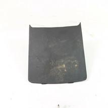 Used John Deere M78242 Console Cap fits F525 - $3.00