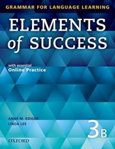 Elements of Success 3 Split Edition Student Book B with essential Online... - $19.84