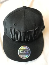 Team Indianapolis Colts NFL Reebok Black Cap Size 6 7/8-7 1/4  NWT - $9.45