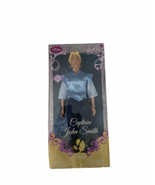 "NIB Disney Store Captain John Smith Classic Doll 12"" from Pocahontas - $22.76"