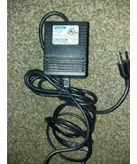 Hypercom WLT-2408-C AC Power Supply DC OUTPUT 24V, 0.8A, 19W - $5.93