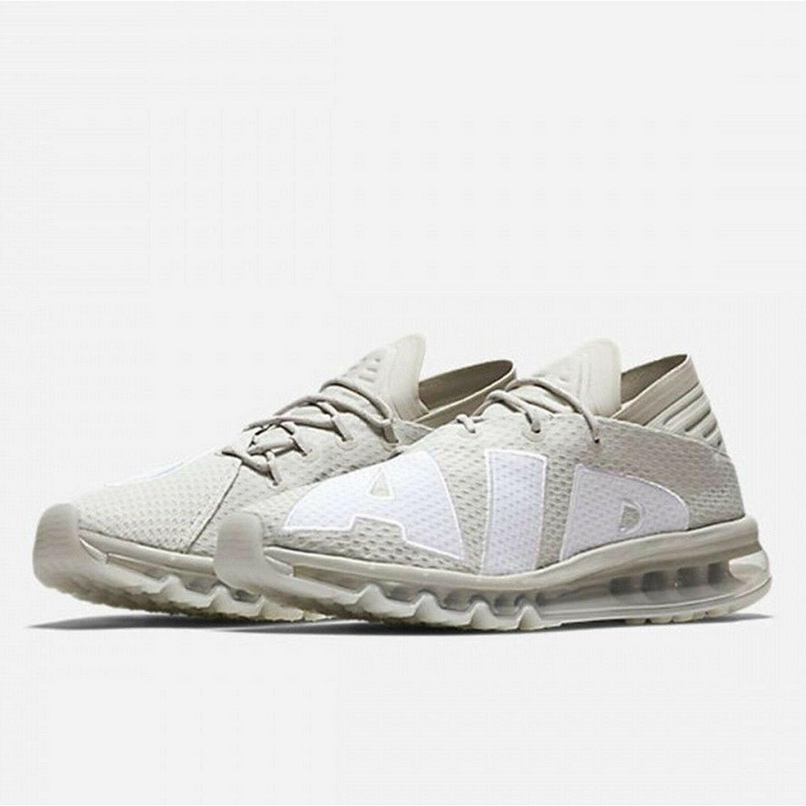 NIKE AIR MAX FLAIR <942236 - 005> Light Bone,Men's Sportwear Running Shoes.NWB