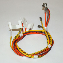 Whirlpool Range : Cooktop Harness : Left (W10848523 / W11134603) {N1235} - $46.52