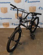"""MONGOOSE MODE 180 BMX BLACK 20"""" BICYCLE - €88,77 EUR"""