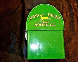 John Deere Lunch Box AA18-JD0035 2005 image 3