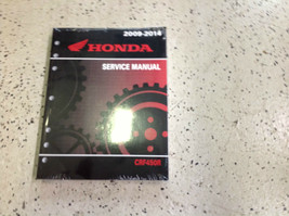2011 2012 2013 HONDA CRF450R CRF 450 R Service Repair Shop Manual BRAND ... - $108.00