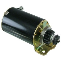 Lumix GC Electric Starter Motor For Briggs & Stratton 28V707 4035A7 40H7... - $47.95