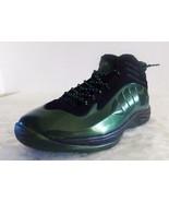 Rycore Brand Hammerhead Men's sneakers / shoes, Metallic Green, US 8 - $23.02