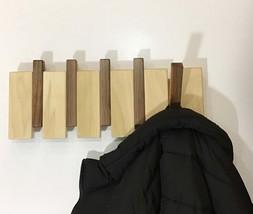 Wood Coat Rack - $57.00+
