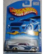 "2001 Hot Wheels Mattel Wheels ""'65 Impala Lowrider"" #226 Mint Car On Sea... - £2.54 GBP"