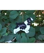 English Springer Spaniel ornament decor dog pet... - $31.00