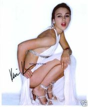 KEIRA KNIGHTLEY SIGNED AUTOGRAPHED RP PHOTO VERY SEXY - $13.99