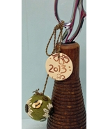 Daisy's Scissor Fob/Ornament (pk532) JABC Just ... - $19.80