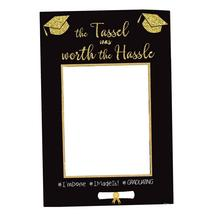 Graduation Photo Booth Picture FrameGraduation Party Supplies 2019Gradua... - $11.00
