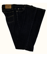 Womens Stephen Hardy Squeeze Jeans sz 7/8 Flared teens designer clothing - $5.00