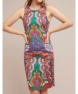 Anthropologie Orla Printed Dress by Maeve - NWT - $71.99+
