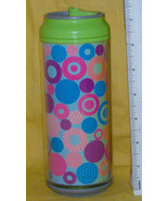 "Cool Gear Water Bottle, 16 oz, ""can"" style, For school, sports, travel, ... - $7.13"