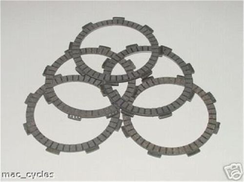 Suzuki Clutch Plates RM60 2003-2005 5 pcs NEW