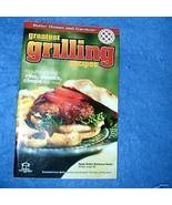 Better Homes & Gardens, Greatest Grilling Recipes  - $2.00