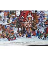 Department 56 Christmas Dickens Village Series ... - $15.00