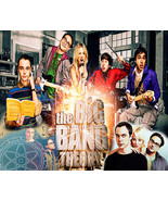 The Big Bang Theory Mousepad - $12.95
