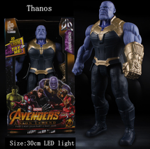 SHF Thanos Infinity War Marvel Action Figurep 30cm - $12.99