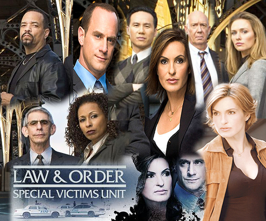 Primary image for Law And Order SVU Mousepad