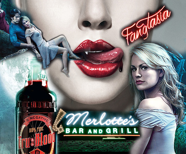 Primary image for True Blood Mousepad