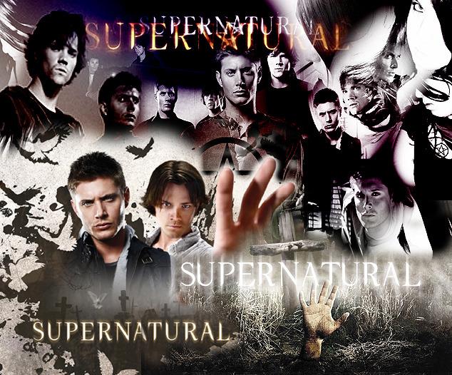 Supernatural pad1 wip