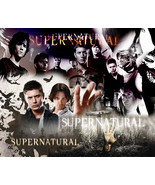 Supernatural Mousepad - $12.95