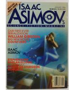 Isaac Asimov's Science Fiction Magazine January 1986 Volume 10 Number 1 - $3.99