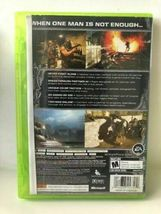 Army of Two (Microsoft Xbox 360, 2008) image 3