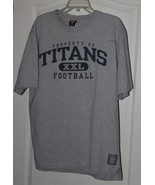 NFL team Tennessee Titans Shirt Size Large  - $15.00