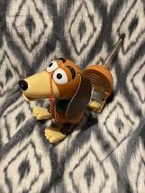Disney Toy Story Slink Slinky Dog Pull Toy - $26.73
