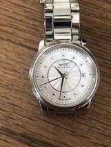 MIDO Baroncherri Lady mini Ladies Swiss watch - $511.82