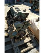 Detroit Diesel 6V92 Diesel Engine Core Used - $1,237.49