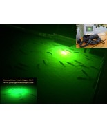 Saltwater Underwater Snook Light, Underwater Boat Dock Light, Fishing Li... - $395.99