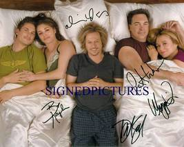 RULES OF ENGAGEMENT CAST SIGNED AUTOGRAPH 8X10 PHOTO DAVID SPADE OLIVER ... - $17.99