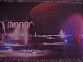 "Richard Benjamin Autograph On A 5 1/2""X 3 1/2"" Postcard Initaled By Phot... - $40.00"